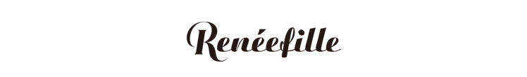 RENEEFILLE OFFICIAL WEB SHOP