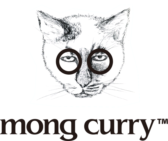 mong curry