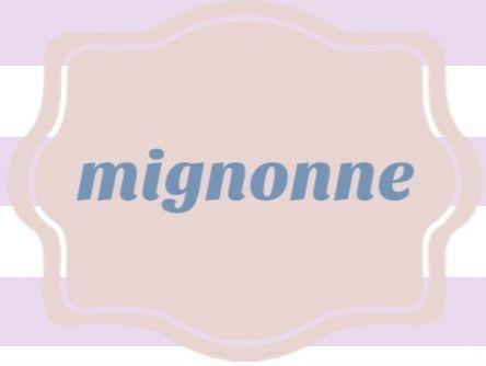 Mignonne