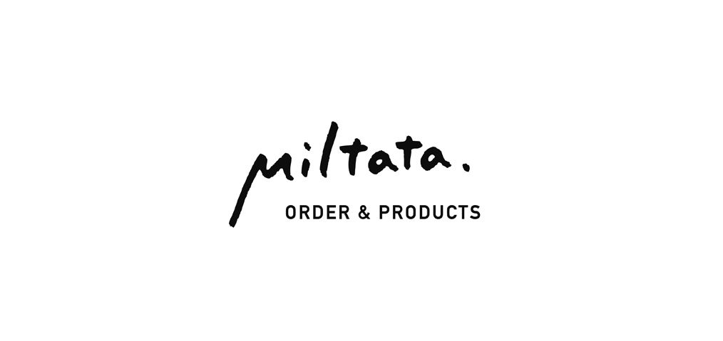 Miltata ORDER & PRODUCTS