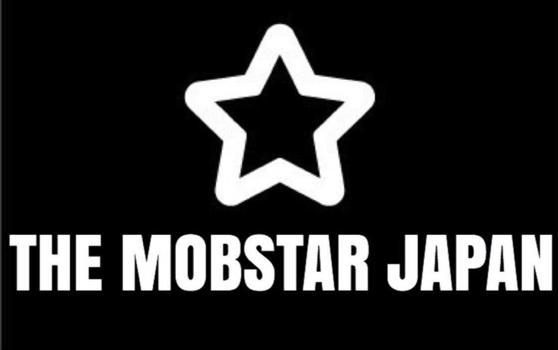 MOBSTAR JAPAN
