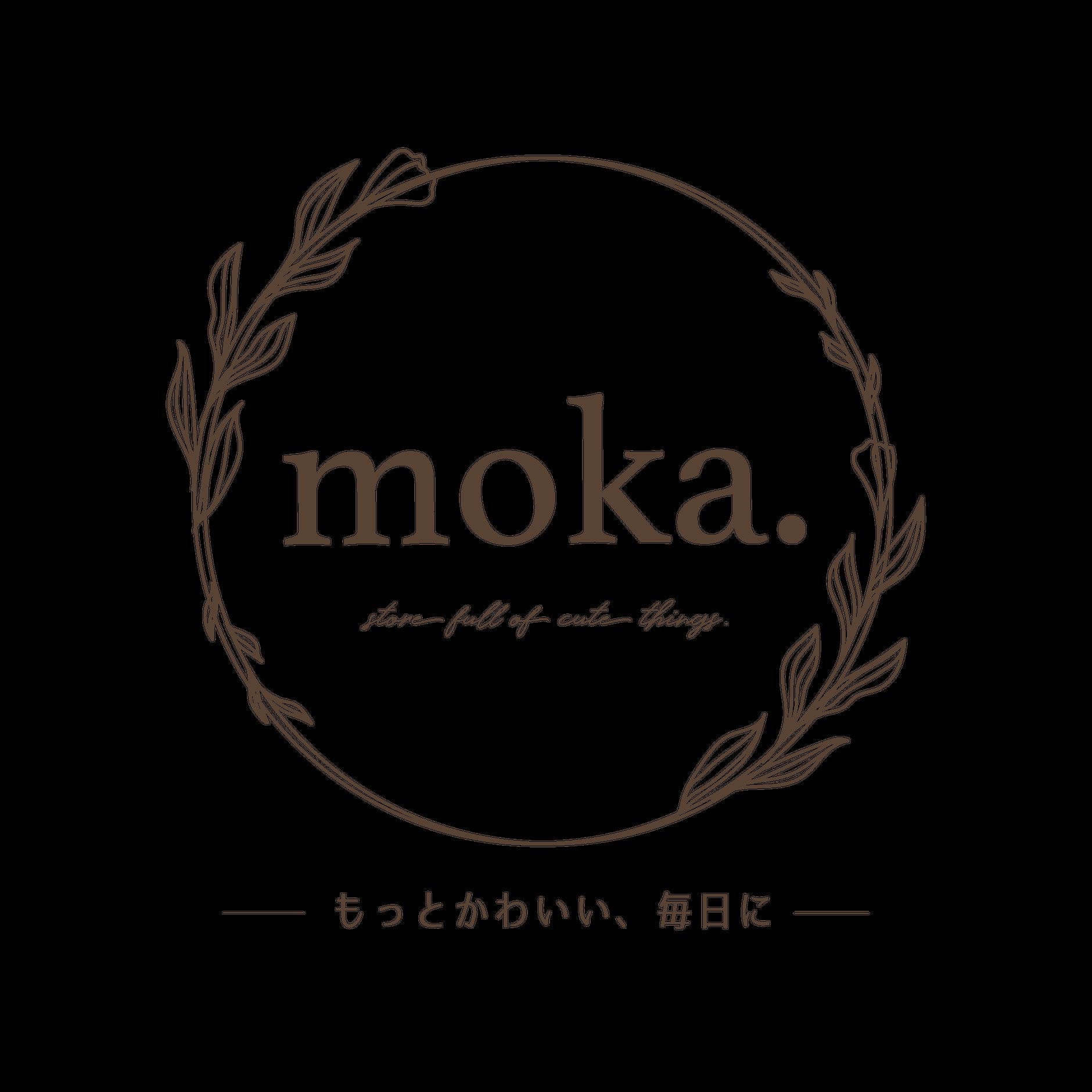 moka.