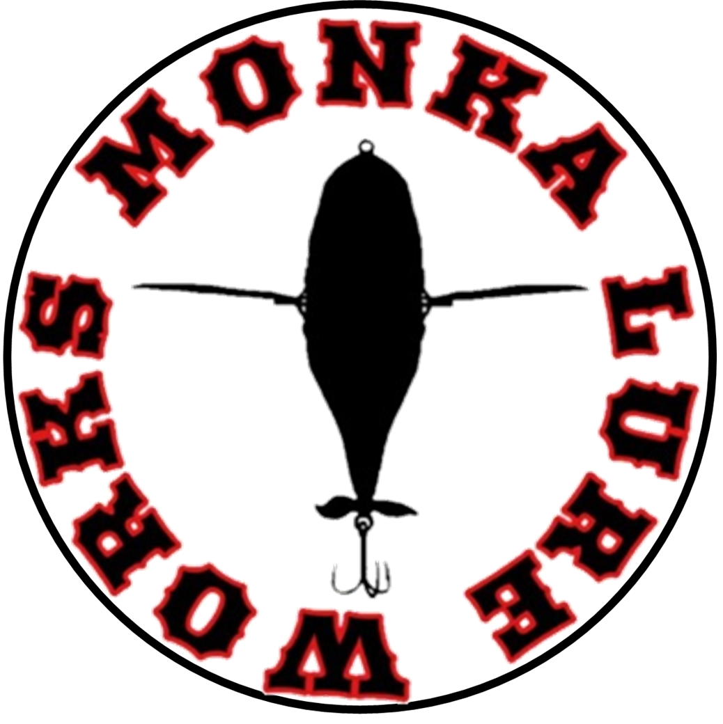 MONKA LURE WORKS Direct Shop