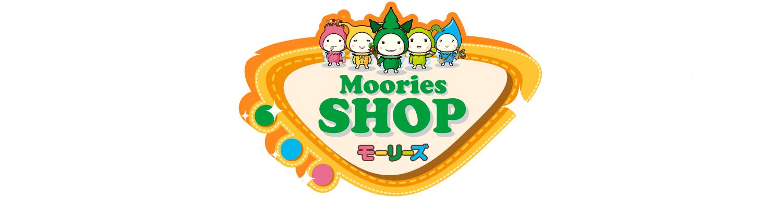 Moories SHOP