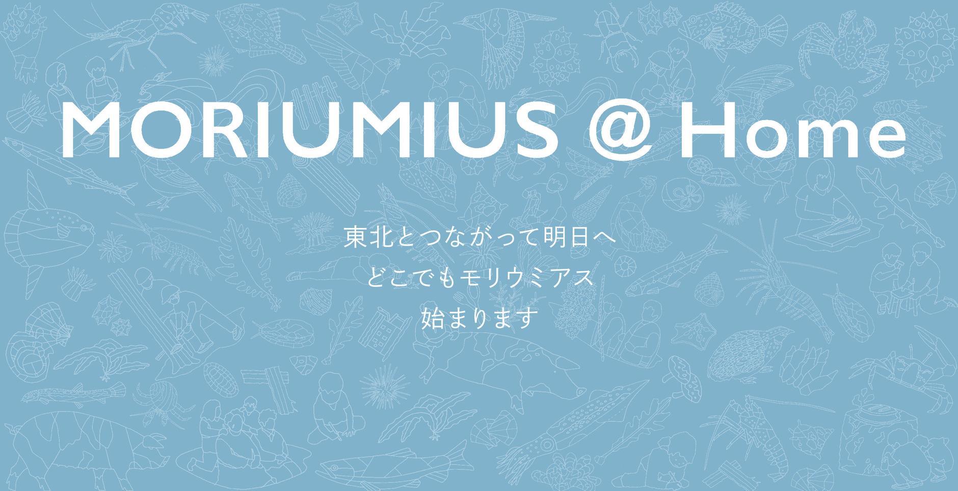 MORIUMIUS@Home