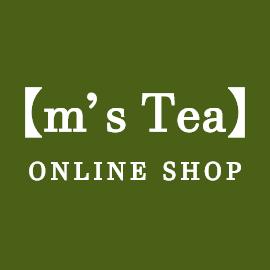 【m's Tea】