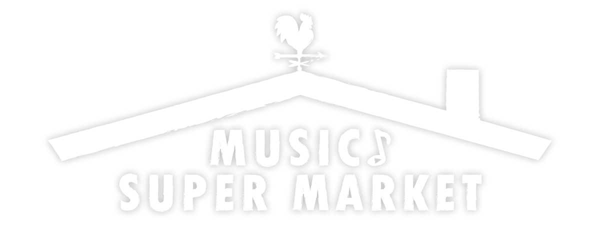 Music Super Market