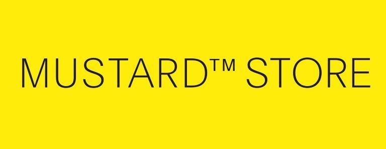 MUSTARD™ STORE