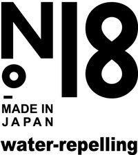N°18 made in japan