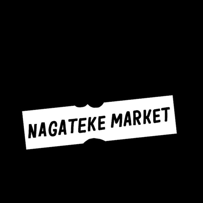NAGATEKE   MARKET