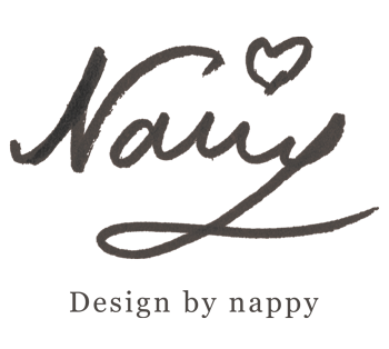 NAPPY ILLUSTRATIONS : official store