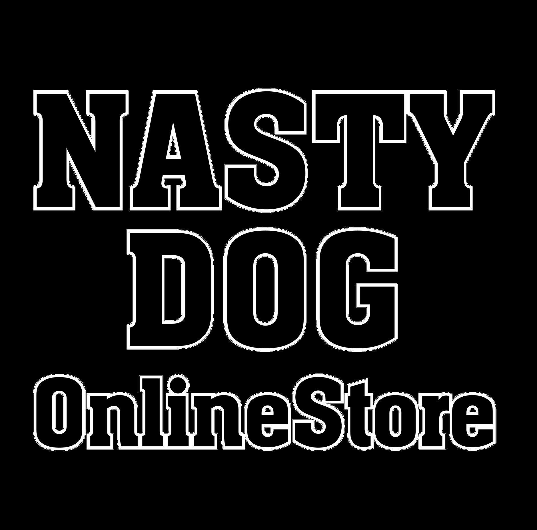 NastyDog OnlineStore