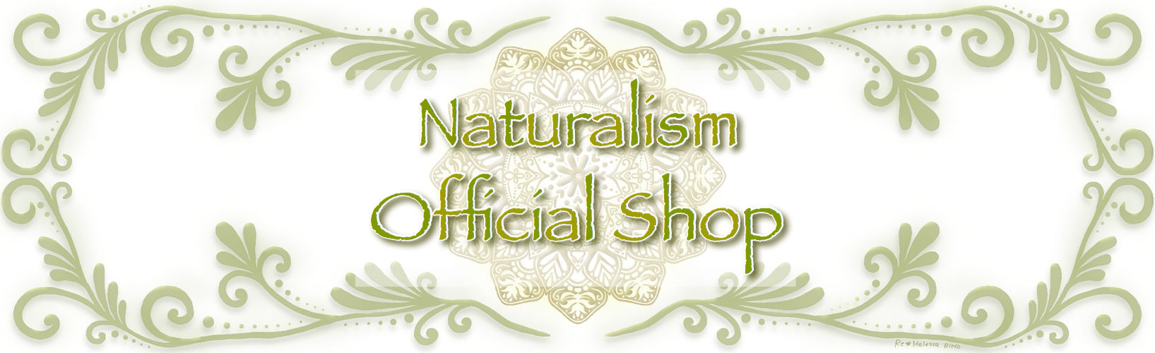 Naturalism official shop