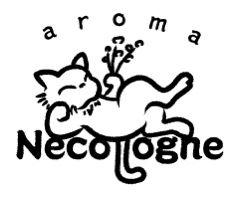 100% natural aroma & clay Necologne
