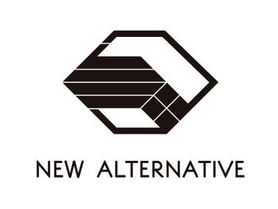 NEW ALTERNATIVE / ISI PRESS