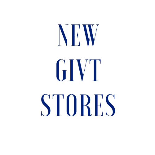 NEW GIVT STORES