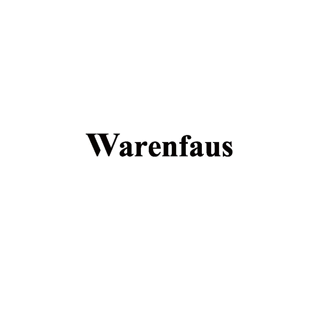 Warenfaus
