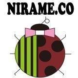 NIRAME.CO(にらめっこ) 通販サイト