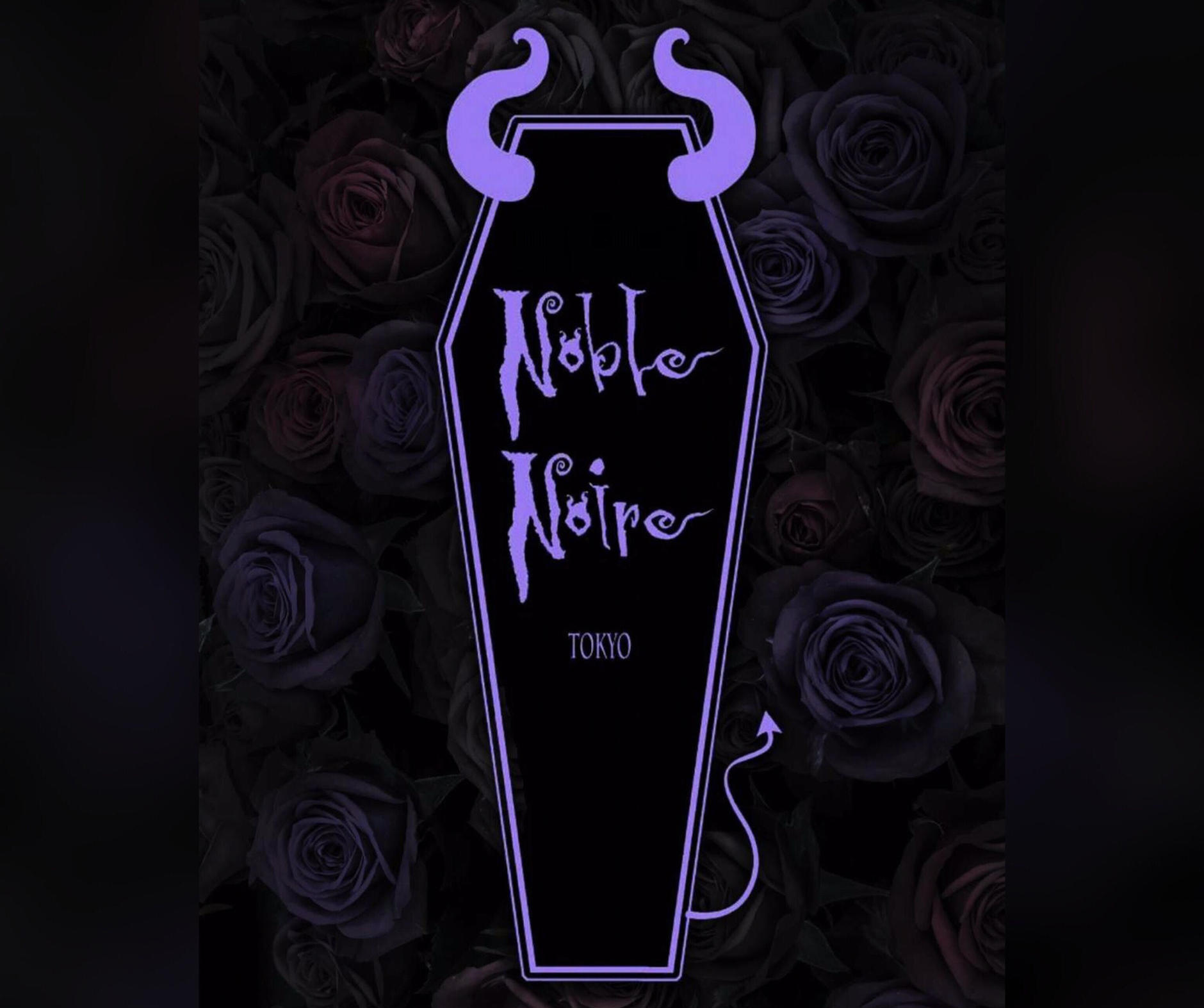 Noble  Noire  Online Store