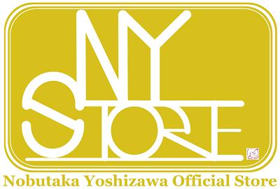 NY Store-Nobutaka Yoshizawa Official Store