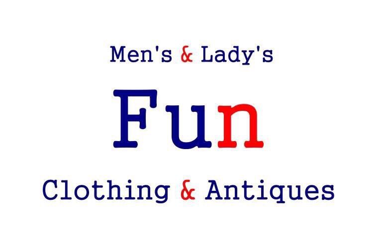Clothing&Antiques Fun