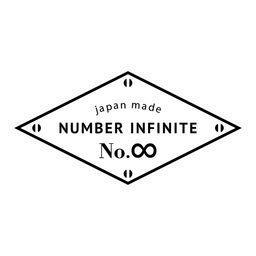 NUMBER INFINITE