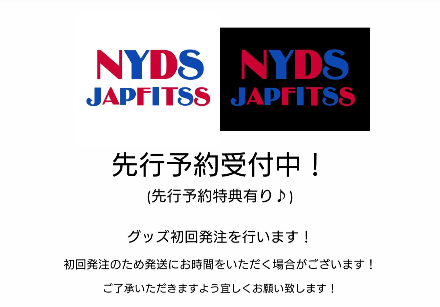 NYDS
