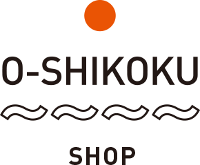 O-SHIKOKU セレクトショップ