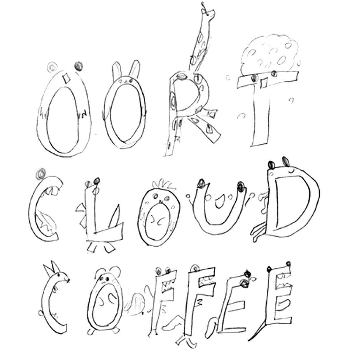 OORT CLOUD COFFEE