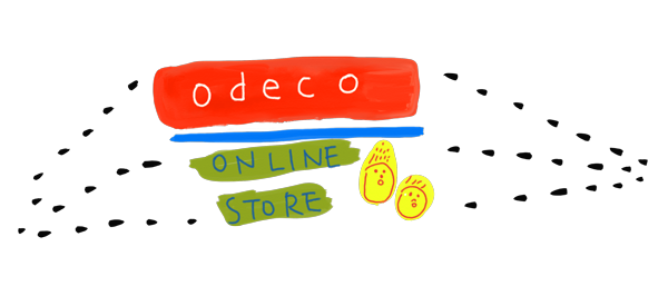 AtelieR odeco online  store