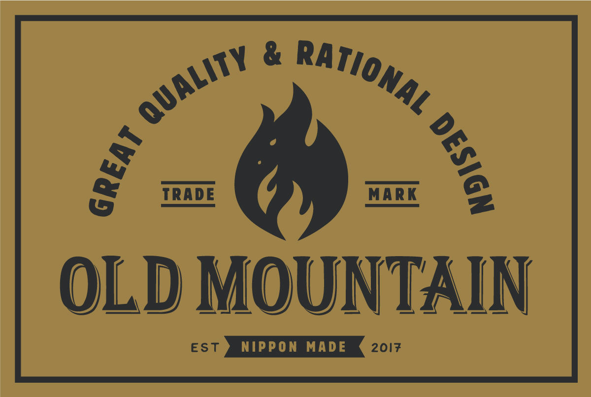 old mountain