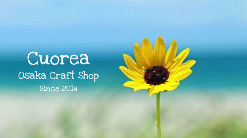 Cuorea Osaka Craft SHOP