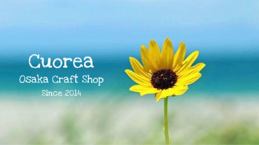Cuorea Osaka Craft SHOP