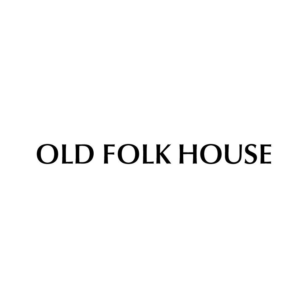 OLD FOLK HOUSE