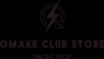 OMAKE CLUB STORE