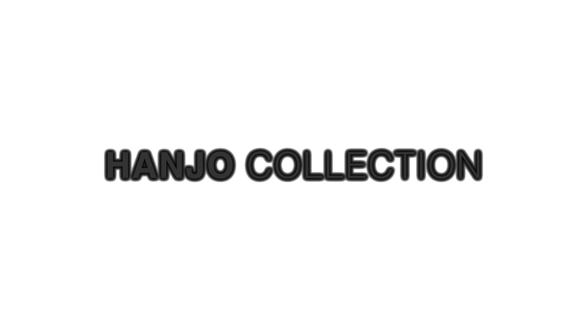 HANJO COLLECTION -okinawa-