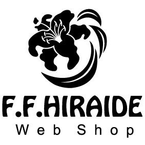 F・F・HIRAIDE   web shop
