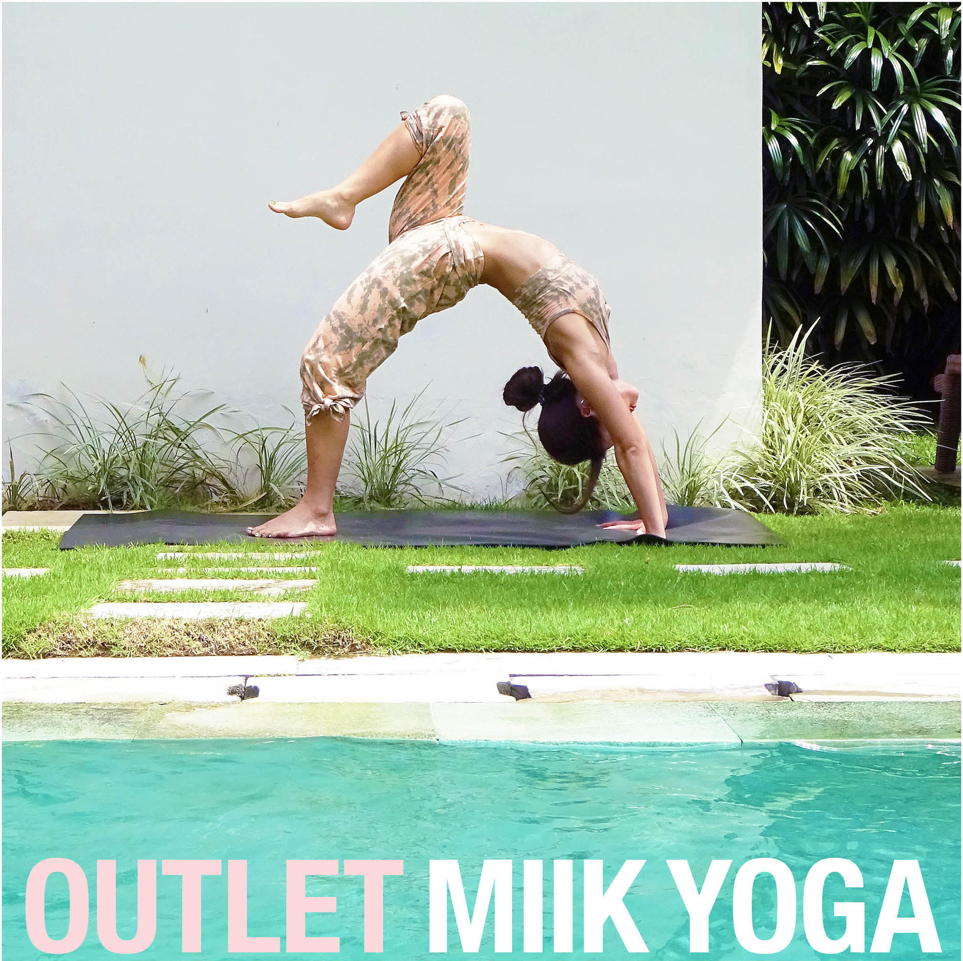 OUTLET MIIK YOGA