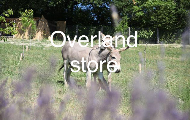 Overlandhair's STORE