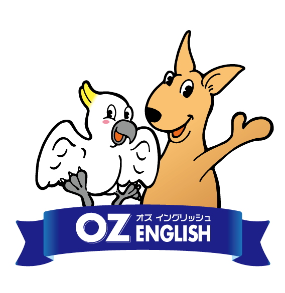 OZ English Online Shop