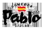 スペイン料理パブロのチーズケーキ