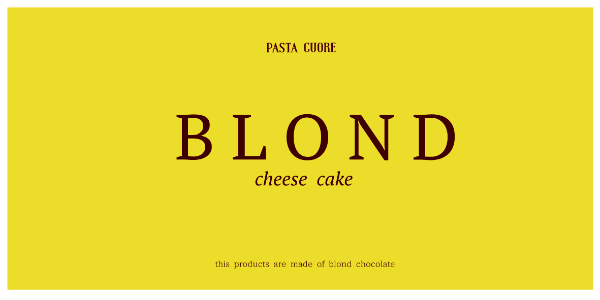 Pasta クオーレ