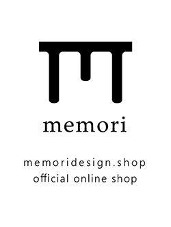 memori official online shop