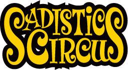 SADISTIC CIRCUS公式グッズストア