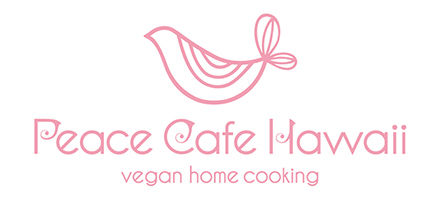 Peace Cafe Hawaii