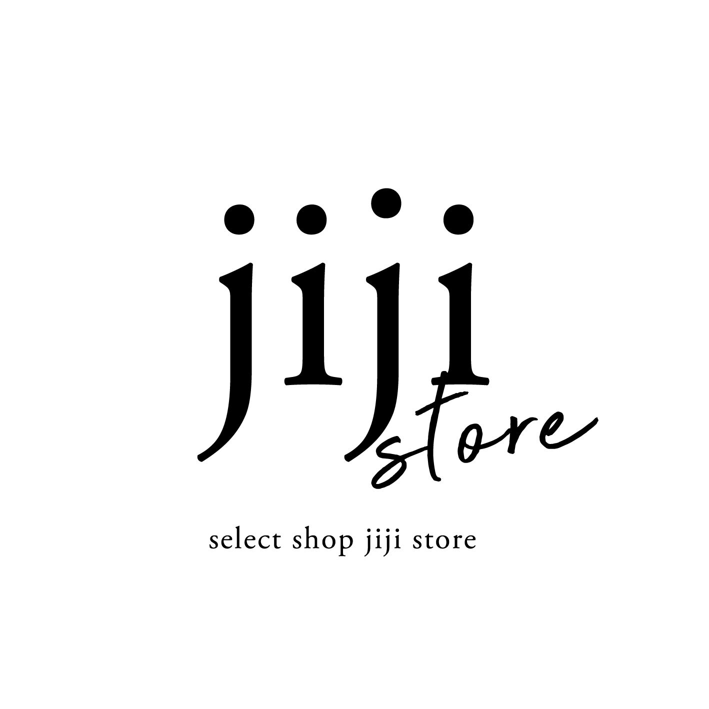 jiji store [ select shop ]