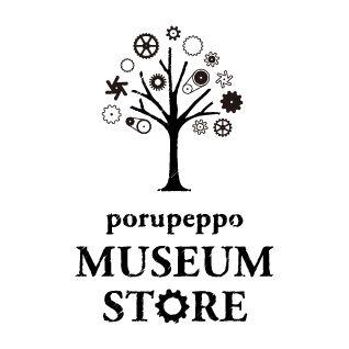 porupeppo MUSEUM STORE