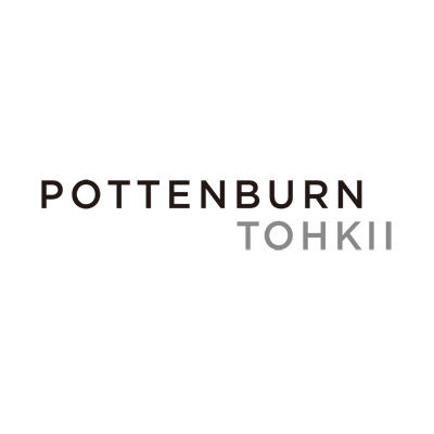 POTTENBURN TOHKII