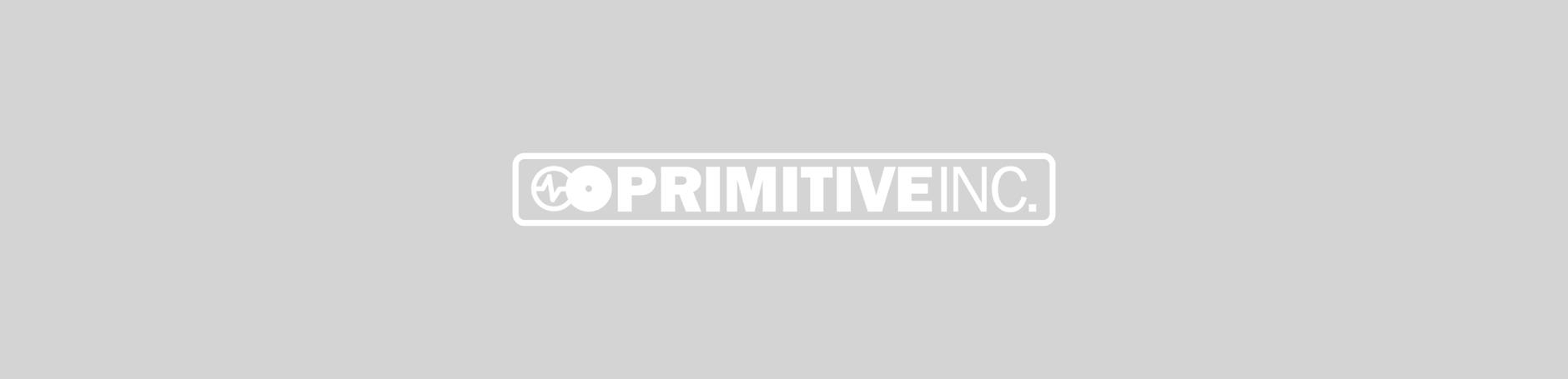 PRIMITIVE INC. ONLINE STORE