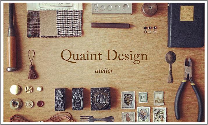 Quaint Design
